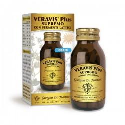 VERAVIS Plus SUPREMO grani con fermenti lattici (90 g)...