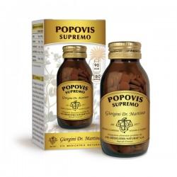 POPOVIS SUPREMO pastiglie (90 g) - Dr. Giorgini