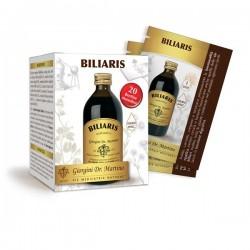 BILIARIS Bustine liquido analcoolico 200 ml - Dr. Giorgini