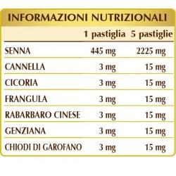 VERAVIS-T SUPREMO 60 pastiglie (30 g) - Dr. Giorgini