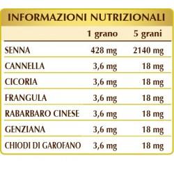VERAVIS-T SUPREMO grani corti (30 g) - Dr. Giorgini