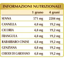 GRANI DI SALUTE O PILLOLE DI LUNGAVITA SUPREMO grani (30 g) - Dr. Giorgini