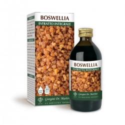 BOSWELLIA ESTRATTO INTEGRALE 200 ml Liquido analcoolico...