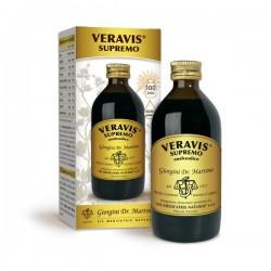 VERAVIS SUPREMO 200 ml liquido analcoolico - Dr. Giorgini