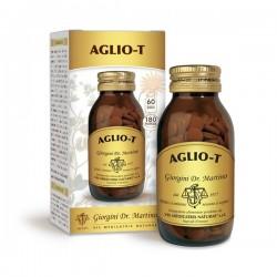 AGLIO-T 180 pastiglie (90 g) - Dr. Giorgini