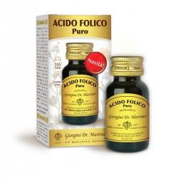ACIDO FOLICO puro 30 ml...