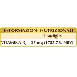 VITAMINA B2 ATTIVATA 150 pastiglie (30 g) - Dr. Giorgini