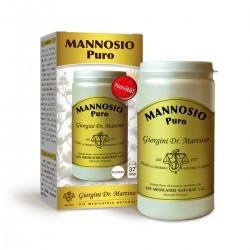 MANNOSIO Puro polvere solubile - Dr. Giorgini
