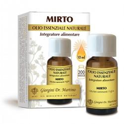 MIRTO Olio Essenziale 10 ml...