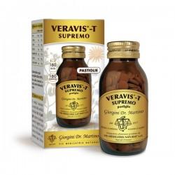 VERAVIS-T SUPREMO 180 pastiglie (90 g) - Dr. Giorgini