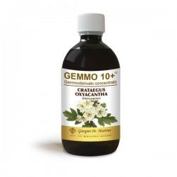GEMMO 10+ Biancospino 500...