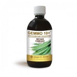 GEMMO 10+ Segale 500 ml Liquido analcoolico - Dr....