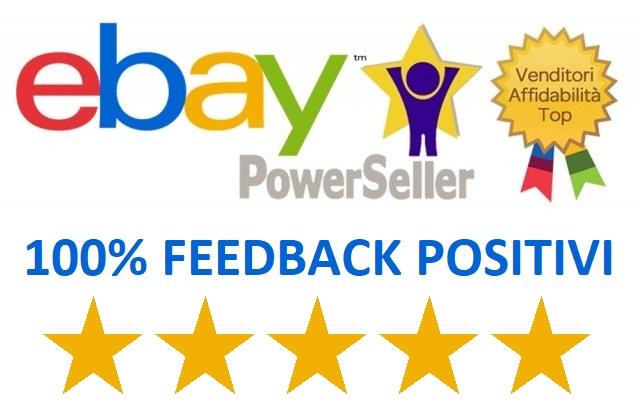 Leggi le nostre recensioni su eBay